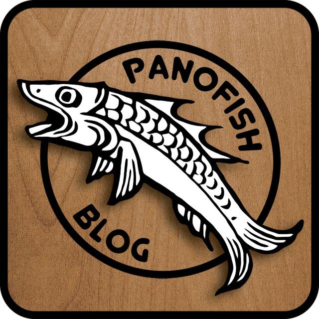 panofish.net logo at 640x640